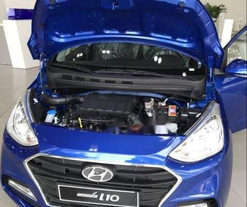 Bán Hyundai Grand i10 đời 2019, mới hoàn toàn1