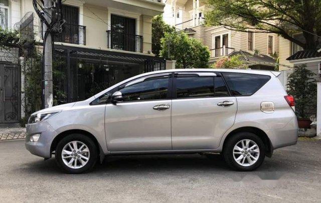 Bán xe Toyota Innova sản xuất năm 2019, giá 741tr3