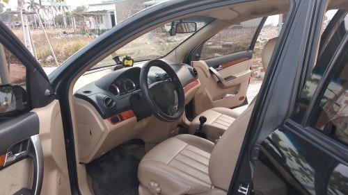 Cần bán Daewoo Gentra MT sản xuất năm 2008 xe gia đình3