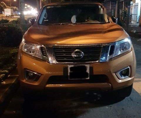 Bán Nissan Navara đời 2017 số sàn, 580tr0