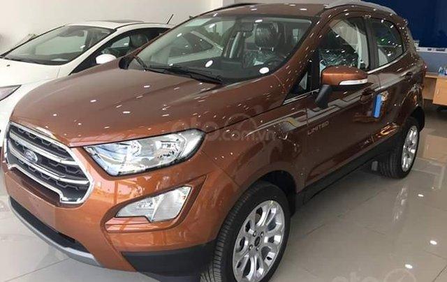 An Đô Ford 0974286009 chuyên bán các dòng Ford Ecosport 2019 Titanium giá tốt nhất miền Bắc, trả góp cao1