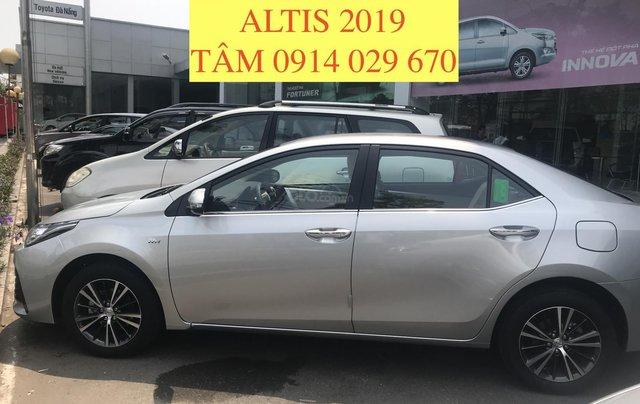 Bán Toyota Altis 2019 all new, chỉ cần 220tr nhận xe ngay - LH 0914 029 670 (Tâm)1
