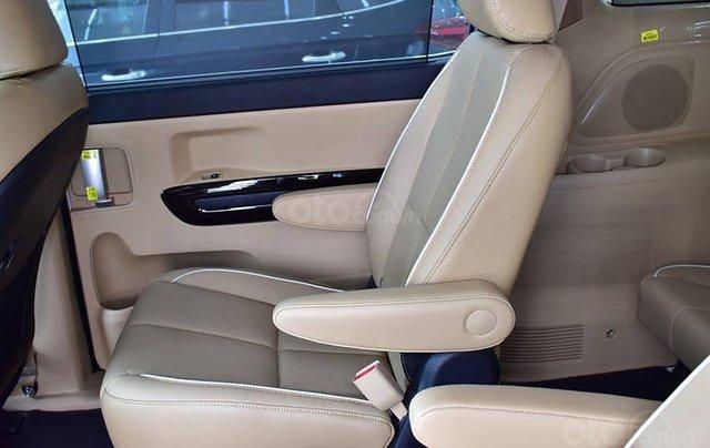[Kia Bình Triệu] Kia Sedona 2019 - tặng BHVC + tiền mặt + camera trước sau. Hỗ trợ trả góp 85%5