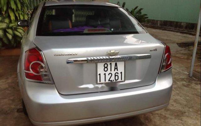 Cần bán Chevrolet Lacetti năm sản xuất 2005, nhập khẩu, giá 175tr0
