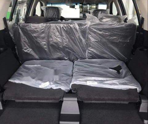Cần bán xe Chevrolet Trailblazer LT MT 4x2 sản xuất 2019, màu bạc, nhập khẩu2