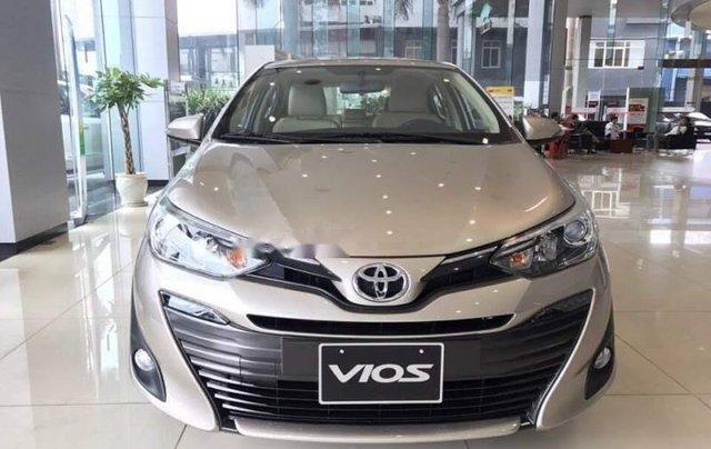 Cần bán xe Toyota Vios 2019, xe nhập0