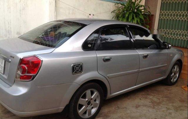 Cần bán Chevrolet Lacetti năm sản xuất 2005, nhập khẩu, giá 175tr1