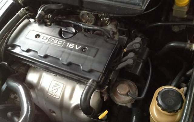 Cần bán Chevrolet Lacetti năm sản xuất 2005, nhập khẩu, giá 175tr4