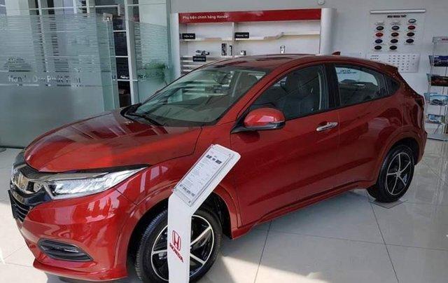 Cần bán Honda HR-V L đời 2019, nhập khẩu, giá thấp, giao nhanh toàn quốc0
