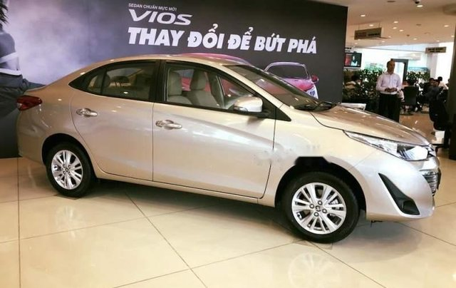 Cần bán xe Toyota Vios 2019, xe nhập2