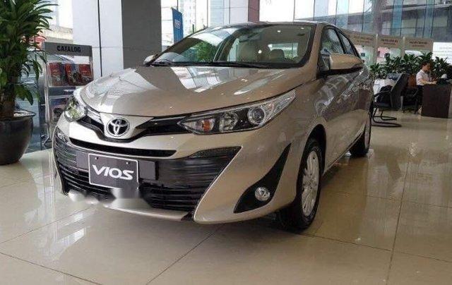 Cần bán xe Toyota Vios 2019, xe nhập3