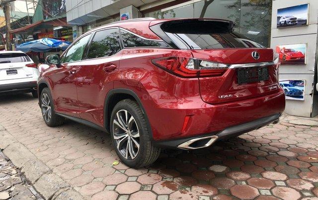 Bán xe Lexus RX 200T SX 2016, màu đỏ mới 100% giá cực rẻ, hỗ trợ 2 tỷ, LH em Hương 09453924685