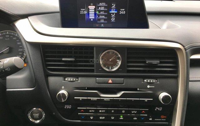 Bán xe Lexus RX 200T SX 2016, màu đỏ mới 100% giá cực rẻ, hỗ trợ 2 tỷ, LH em Hương 094539246814