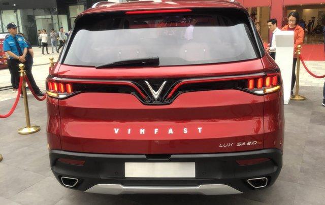 Đặt cọc mua xe Vinfast LUX SA2.0 tại Hải Phòng với giá tốt nhất và nhận xe sớm nhất2