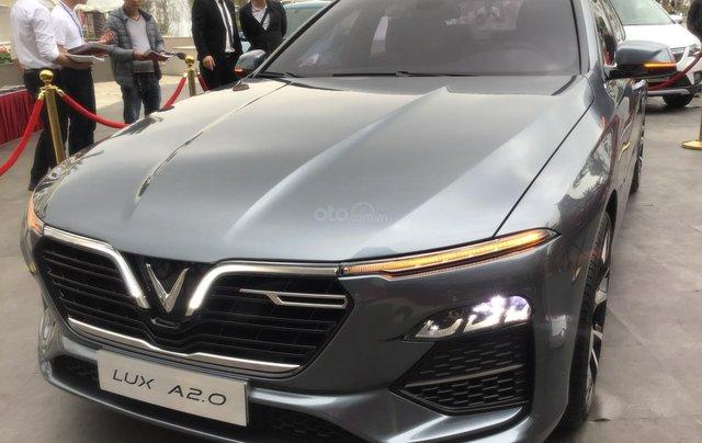 Vinfast Hải Phòng, đặt cọc xe Vinfast Lux A2.0 tại Hải Phòng giá tốt nhất, nhận xe nhanh nhất1