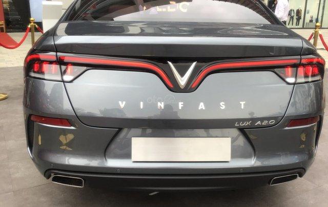Vinfast Hải Phòng, đặt cọc xe Vinfast Lux A2.0 tại Hải Phòng giá tốt nhất, nhận xe nhanh nhất2