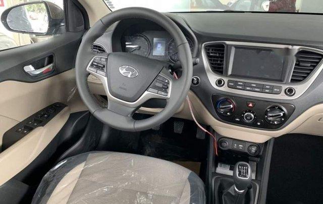 Bán xe Hyundai Accent đời 2019, giá chỉ 540 triệu4