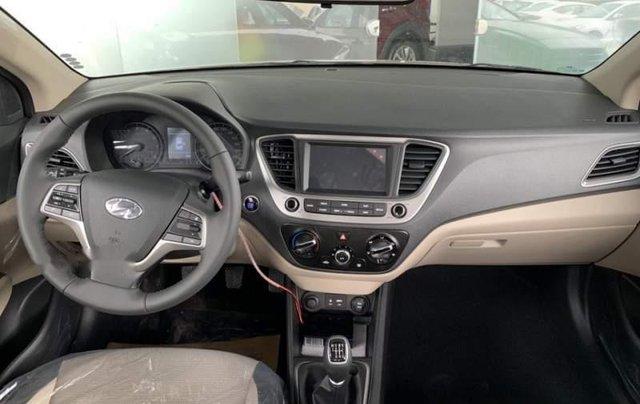 Bán xe Hyundai Accent đời 2019, giá chỉ 540 triệu5