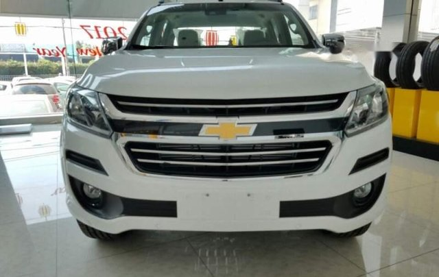 Cần bán Chevrolet Colorado 2019, nhập khẩu nguyên chiếc, xe giá thấp, giao nhanh0