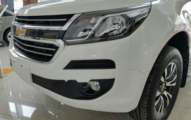 Cần bán Chevrolet Colorado 2019, nhập khẩu nguyên chiếc, xe giá thấp, giao nhanh2
