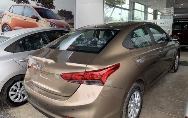 Bán xe Hyundai Accent đời 2019, giá chỉ 540 triệu2