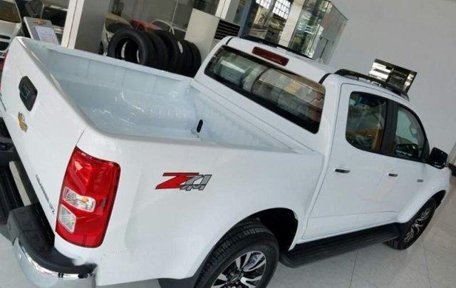 Cần bán Chevrolet Colorado 2019, nhập khẩu nguyên chiếc, xe giá thấp, giao nhanh5