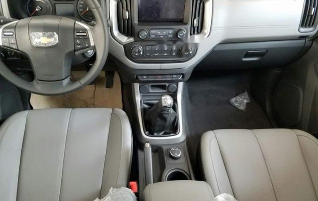 Cần bán Chevrolet Colorado 2019, nhập khẩu nguyên chiếc, xe giá thấp, giao nhanh4