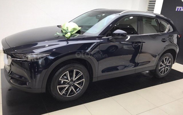 Mazda New CX5 2.0 ưu đãi lớn - Tặng gói khuyến mại bảo dưỡng 50.000km - Trả góp 90% - Hotline: 09735601370