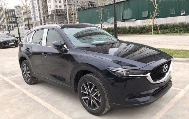 Mazda New CX5 2.0 ưu đãi lớn - Tặng gói khuyến mại bảo dưỡng 50.000km - Trả góp 90% - Hotline: 09735601373