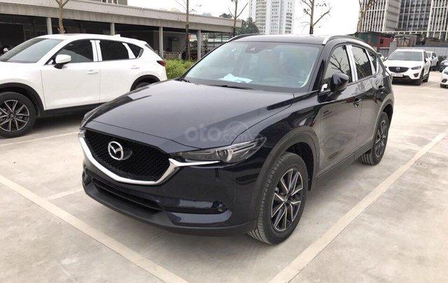 Mazda New CX5 2.0 ưu đãi lớn - Tặng gói khuyến mại bảo dưỡng 50.000km - Trả góp 90% - Hotline: 09735601374