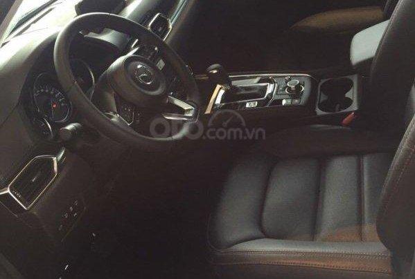 Mazda New CX5 2.0 ưu đãi lớn - Tặng gói khuyến mại bảo dưỡng 50.000km - Trả góp 90% - Hotline: 09735601376