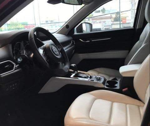 Bán xe Mazda CX 5 năm sản xuất 2019, màu đỏ5