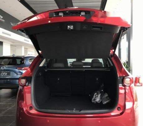 Bán xe Mazda CX 5 năm sản xuất 2019, màu đỏ3