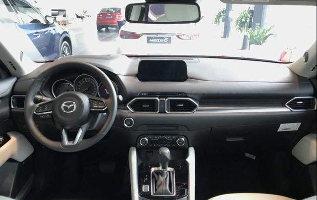 Bán xe Mazda CX 5 năm sản xuất 2019, màu đỏ4