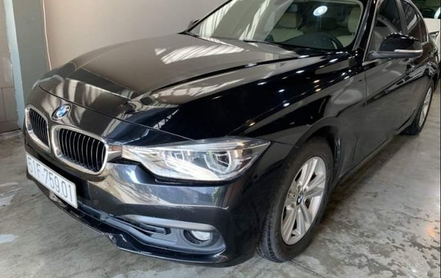 Bán xe BMW 3 Series 2016, xe nhập4