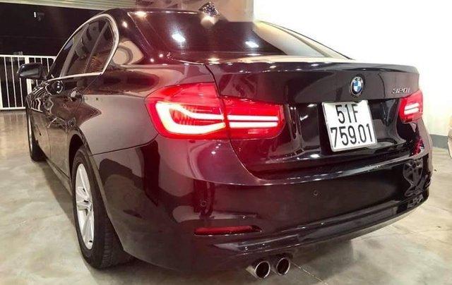 Bán xe BMW 3 Series 2016, xe nhập2