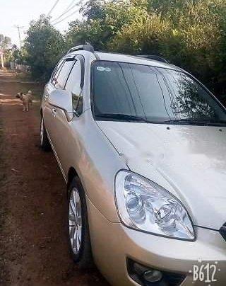 Bán Kia Carens đời 2011, nhập khẩu nguyên chiếc, giá chỉ 295 triệu4