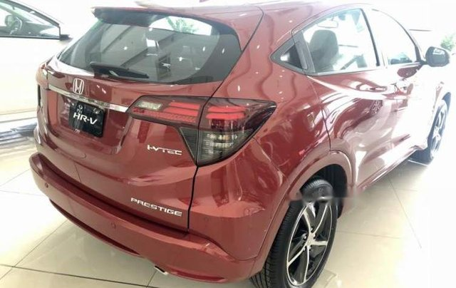 Bán gấp chiếc Honda HR-V 2019 L nhập khẩu khuyến mãi lớn kèm quà tặng, giao nhanh toàn quốc2