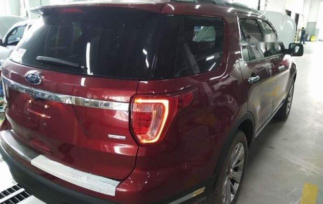 Bán Ford Explorer sản xuất năm 2019, xe nhập, giá thấp, giao nhanh toàn quốc2