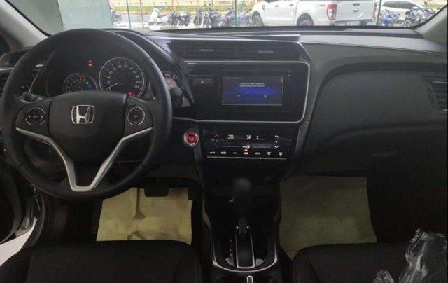 Bán ô tô Honda City đời 2019, màu trắng4
