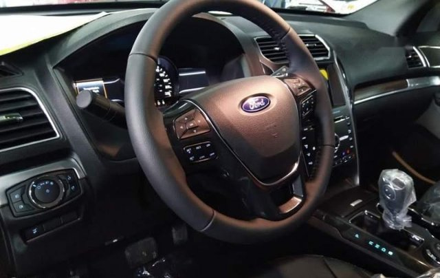 Bán Ford Explorer sản xuất năm 2019, xe nhập, giá thấp, giao nhanh toàn quốc3