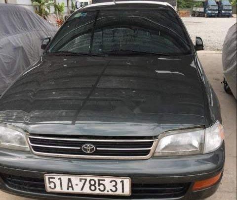 Bán Toyota Corona sản xuất năm 1993, nhập khẩu nguyên chiếc, giá 125tr0