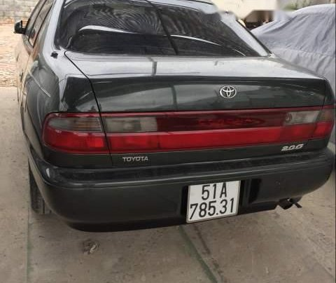 Bán Toyota Corona sản xuất năm 1993, nhập khẩu nguyên chiếc, giá 125tr1