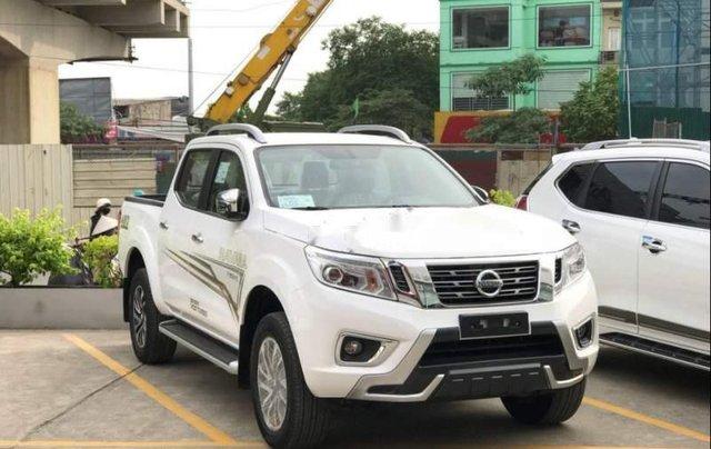 Bán Nissan Navara VL 2019, màu trắng, nhập khẩu, giá tốt0