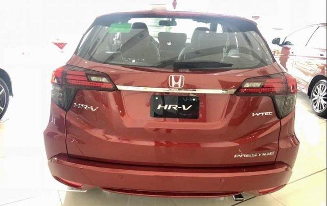 Bán gấp chiếc Honda HR-V 2019 L nhập khẩu khuyến mãi lớn kèm quà tặng, giao nhanh toàn quốc1