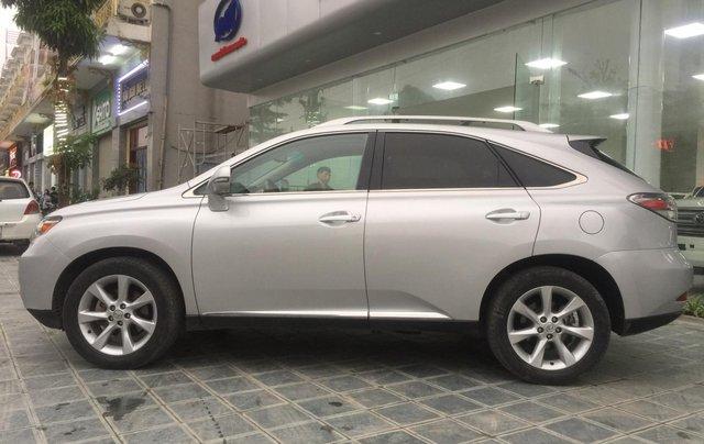 MT Auto bán Lexus RX 350 đời 2012, màu xám (ghi), nhập khẩu nguyên chiếc, LH e Hương 09453924681