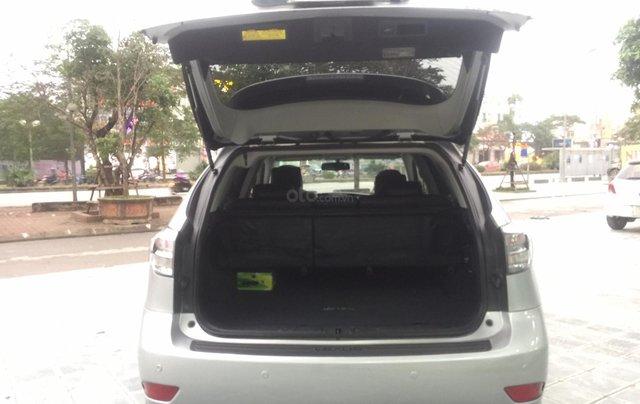 MT Auto bán Lexus RX 350 đời 2012, màu xám (ghi), nhập khẩu nguyên chiếc, LH e Hương 09453924683