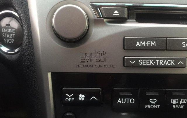 MT Auto bán Lexus RX 350 đời 2012, màu xám (ghi), nhập khẩu nguyên chiếc, LH e Hương 09453924685