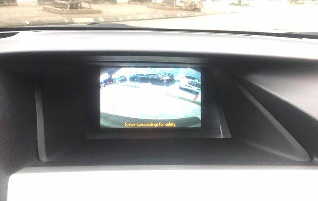 MT Auto bán Lexus RX 350 đời 2012, màu xám (ghi), nhập khẩu nguyên chiếc, LH e Hương 09453924686