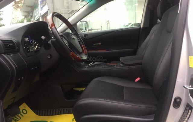 MT Auto bán Lexus RX 350 đời 2012, màu xám (ghi), nhập khẩu nguyên chiếc, LH e Hương 094539246813